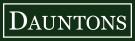 Dauntons, London branch logo