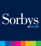 Sorbys, Barnsley - Commercial logo