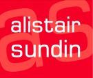 Alistair Sundin , Whitley Bay logo