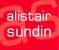 Alistair Sundin , Whitley Bay