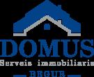 Domus Begur, Girona logo