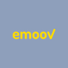 Emoov, National branch logo