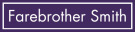 Farebrother Smith Lettings Agents, Shrewsbury branch logo