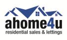 A Home 4 U, Prescot - Sales logo