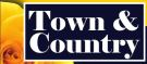 Town & Country Estate Agency, Leigh-on-Sea logo