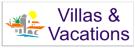Villas & Vacations, Algarve logo