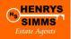 Henrys Simms, Heanor