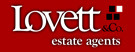 Lovett&Co. Estate Agents, Lichfield logo