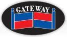Gateway Estates, Bedford logo