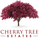 Cherry Tree Estates, Chew Magna logo