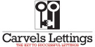 Carvels Lettings, Norwich branch logo