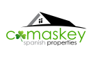 Comaskey Properties, Alicante logo