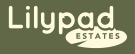 Lilypad Estates, London branch logo