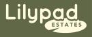 Lilypad Estates, London logo