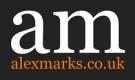 Alex Marks, London branch logo