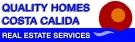 Quality Homes, Condado de Alhama logo