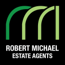 Robert Michael logo
