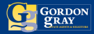 Gordon Gray, Croydon logo