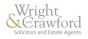 Wright & Crawford Solicitors, Paisley logo