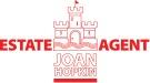 Joan Hopkin, Anglesey branch logo