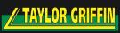 Taylor Griffin, Rushden branch logo