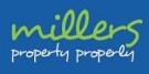 Millers of Hayling, Hayling branch logo