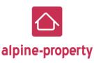 Alpine Property, Haute-Savoie logo