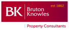 Bruton Knowles Residential, Gloucester branch logo