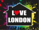 Love London Property, London logo