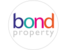 Bond Property, Reading logo