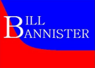 Bill Bannister Estate Agents, Redruth branch logo