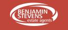 Benjamin Stevens, Edgware logo
