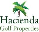 Hacienda Golf Properties SL, Murcia logo
