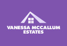 Vanessa McCallum Estates, Potters Bar logo