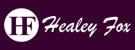 Healey Fox, Surrey logo