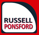 Russell Ponsford, Worthing branch logo