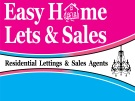 Easy Home Lets & Sales, Coppull logo