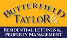 Butterfield Taylor & Co. Ltd., Nottingham logo