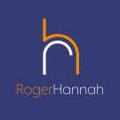 Roger Hannah Ltd, Manchester logo