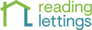 Reading Lettings, Reading branch logo