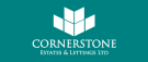 Cornerstone Estates & Lettings Limited, Shaw logo