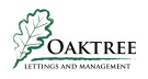 Oaktree Lettings and Management Ltd, Groby branch logo