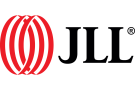 JLL, One Eighty branch logo
