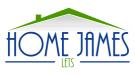 Home James Lets, Hove branch logo