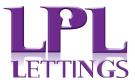 LPL Lettings logo