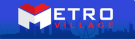 Metro Village Ltd, Canada Water branch logo