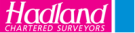Hadlands Chartered Surveyors, Northampton logo