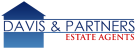 Davis & Partners Estate Agents, Hinckley logo