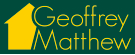 Geoffrey Matthew Estates, Old Harlow branch logo