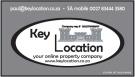Key Location, Cape Town logo